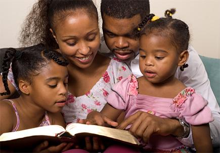 An Easy Way to Teach Bible Verses