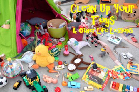 Clean Up snip