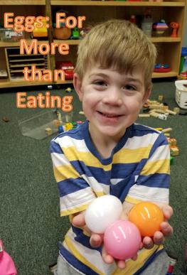 Eggs.Easter