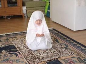 kid pray
