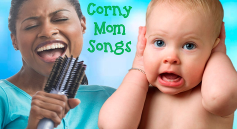 Corny Mom Songs