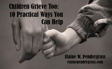Children Grieve